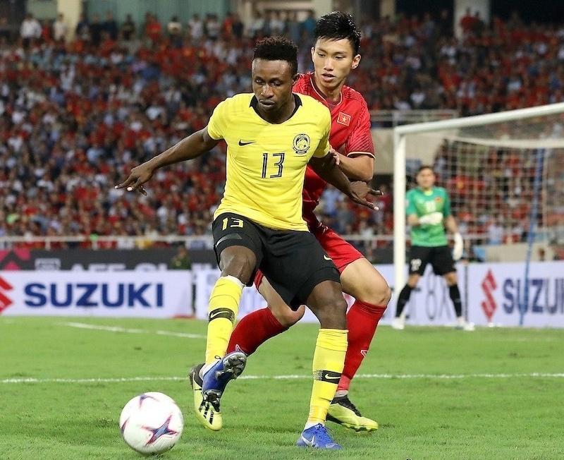 Truyền thông Đông Nam Á cảnh báo ĐT Việt Nam về cầu thủ nhập tịch của Malaysia
