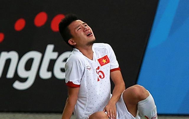Điểm tin bóng đá Việt Nam tối 29/09: Huy Toàn lại báo tin buồn cho ĐT Việt Nam