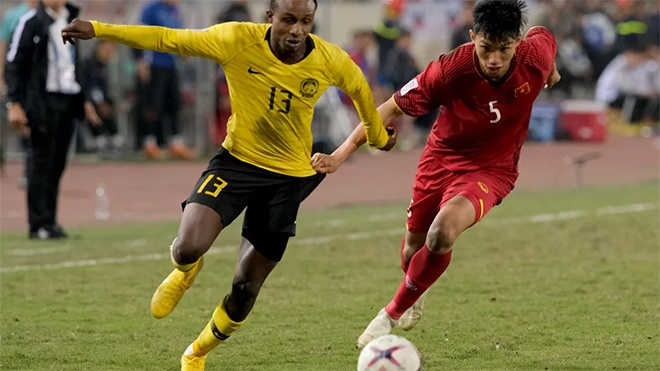 Điểm tin bóng đá Việt Nam sáng 10/10: Tiền đạo nhập tịch Malaysia tuyên bố lấy 3 điểm rời Mỹ Đình