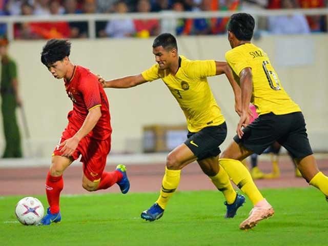 Điểm tin bóng đá Việt Nam tối 10/10: Công Phượng và Văn Hậu đá chính trước Malaysia