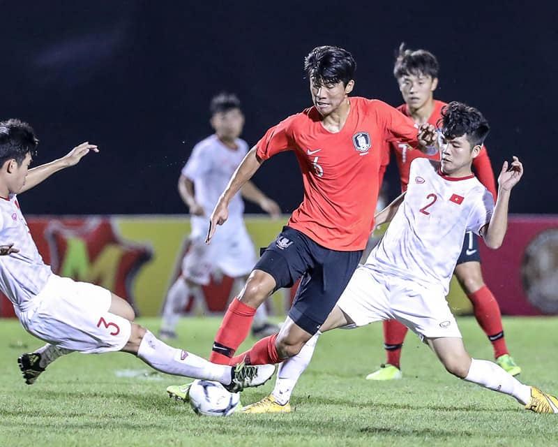 Điểm tin bóng đá Việt Nam sáng 13/10: U19 Việt Nam xếp trên Thái Lan tại giải Tứ hùng 2019