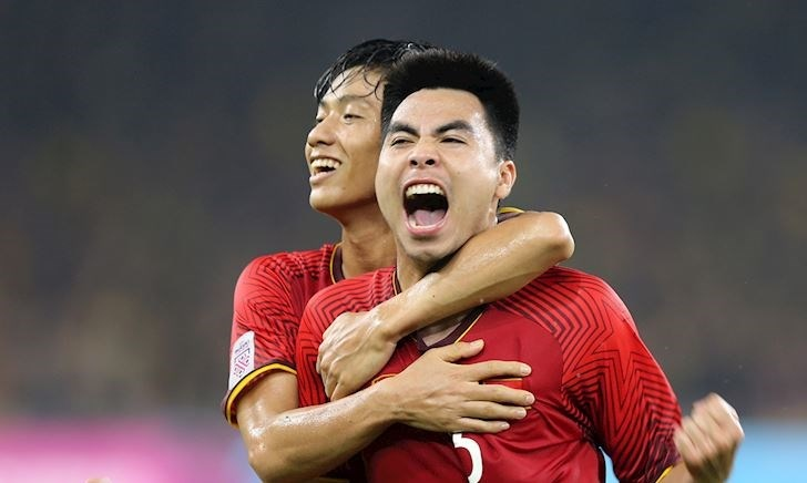 NÓNG: CLB Thái Lan muốn chiêu mộ tuyển thủ Đức Huy