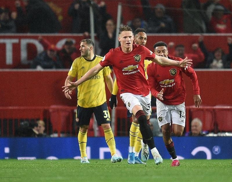 5 điểm nhấn M.U 1-1 Arsenal: 'Bom tấn' mờ nhạt; Thủ lĩnh tương lai của Bầy Quỷ