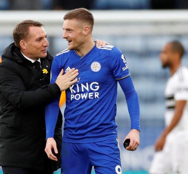 Những lý do Leicester City sẽ cắt đứt mạch thắng của Liverpool
