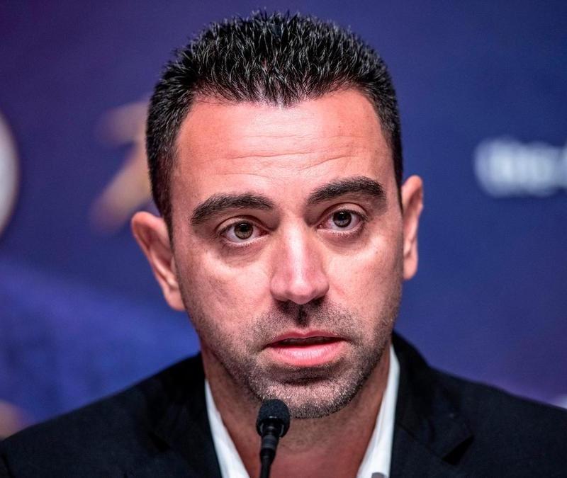 Xavi chốt khả năng trở lại Camp Nou trong mùa hè này - kết quả xổ số đồng nai