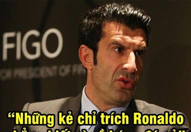 Ảnh chế: Anti – Rô chẳng biết gì về bóng đá; Phạt tiền với Neymar không si  nhê | Bóng Đá