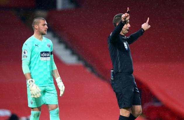 5 điểm đáng chú ý trận Man Utd 1-0 West Brom