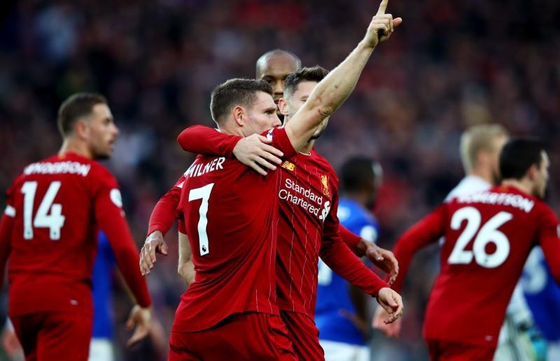 Wijnaldum nói đúng, Liverpool có lý do để thận trọng