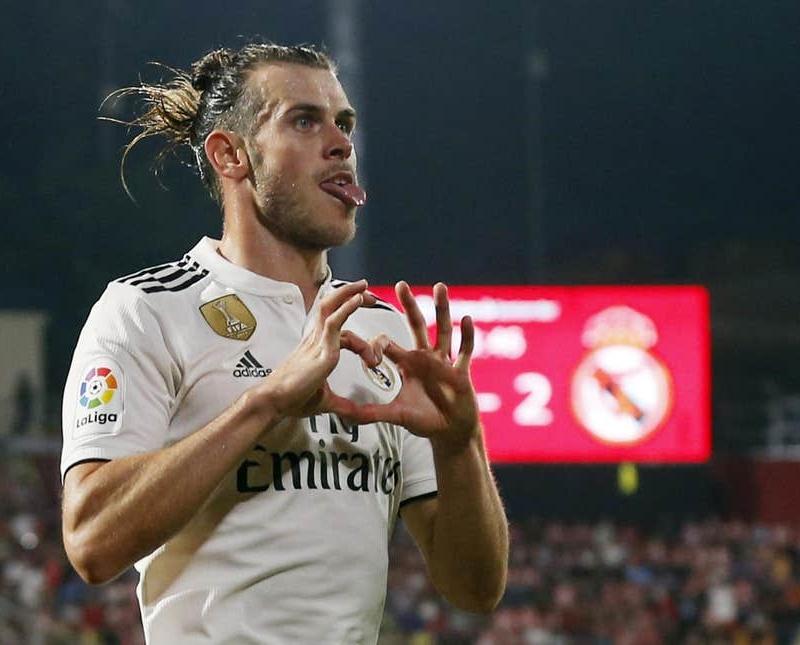 SỐC! Bale chưa rời đi, Real Madrid đã trao áo số 11 cho cái tên khác - xổ số ngày 07122019