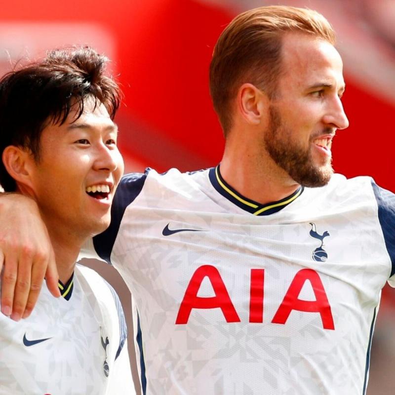 Jose Mourinho chỉ ra mặt Tottenham cần cải thiện thời điểm này