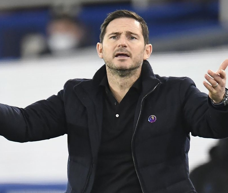 Lampard: 'Chelsea đã bốc trúng lá thăm khó nhằn nhất'