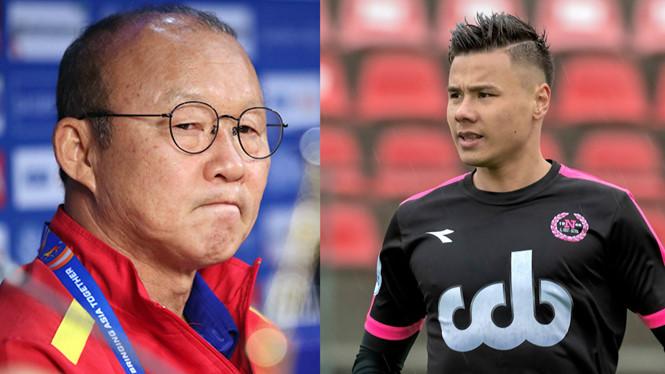 Câu chuyện thầy Park và Alexander Dang: Muốn bền lâu hãy chờ thời gian thử thách