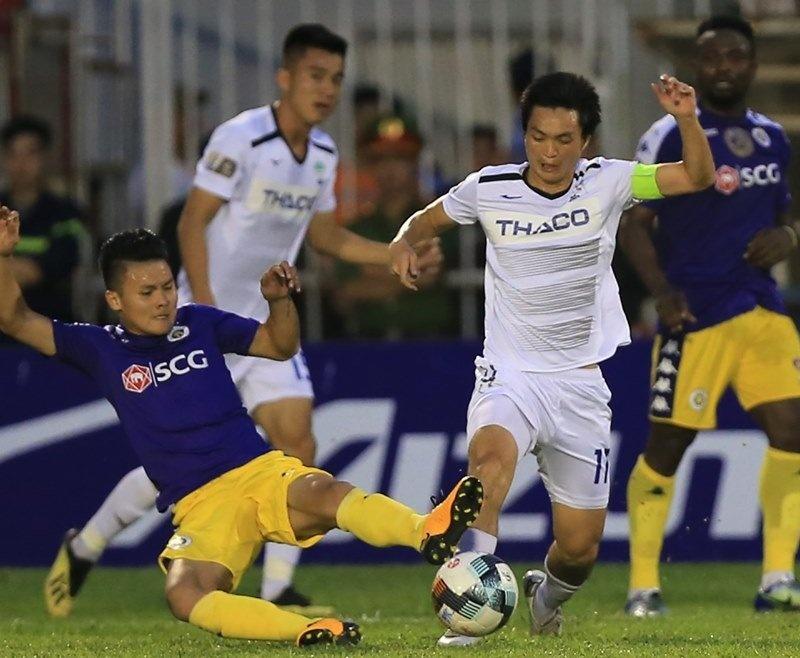3 điều đáng chờ đợi vòng 13 V-League: Hà Nội, TP.HCM giải hạn?