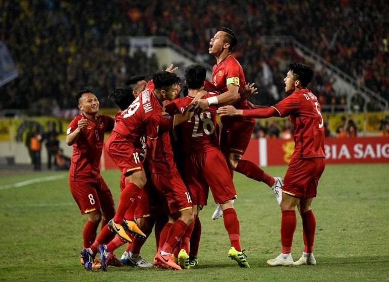 Báo Hàn Quốc: ĐT Việt Nam là vua ĐNA, rộng cửa đi tiếp ở VL World Cup
