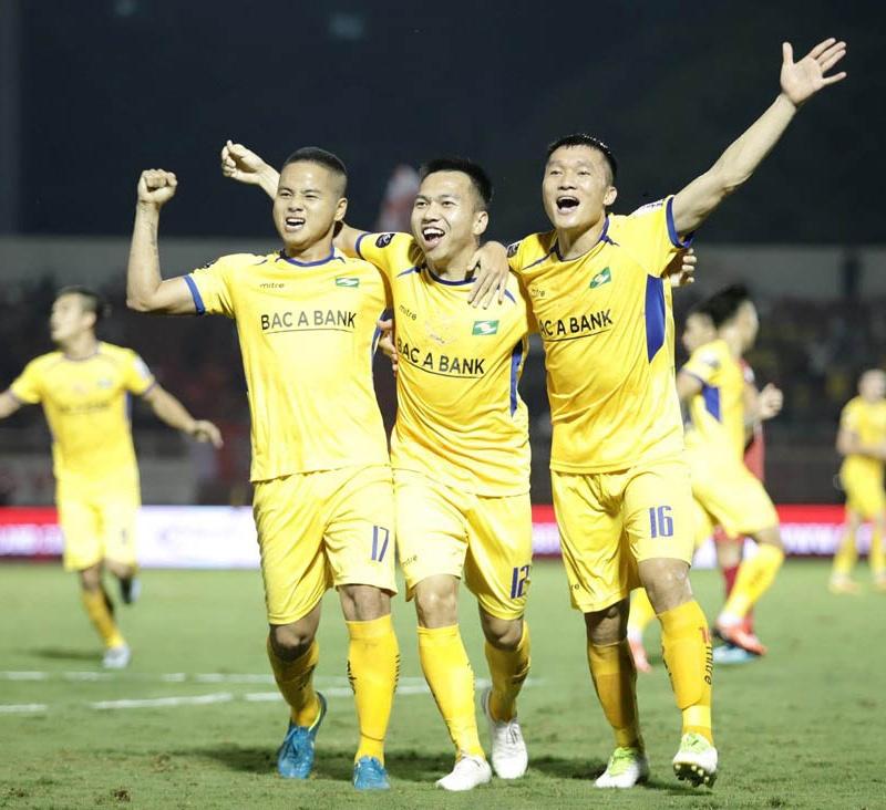 Cầu thủ SLNA vắng bóng ở ĐT Việt Nam: Hãy nhớ câu chuyện của CLB TP.HCM