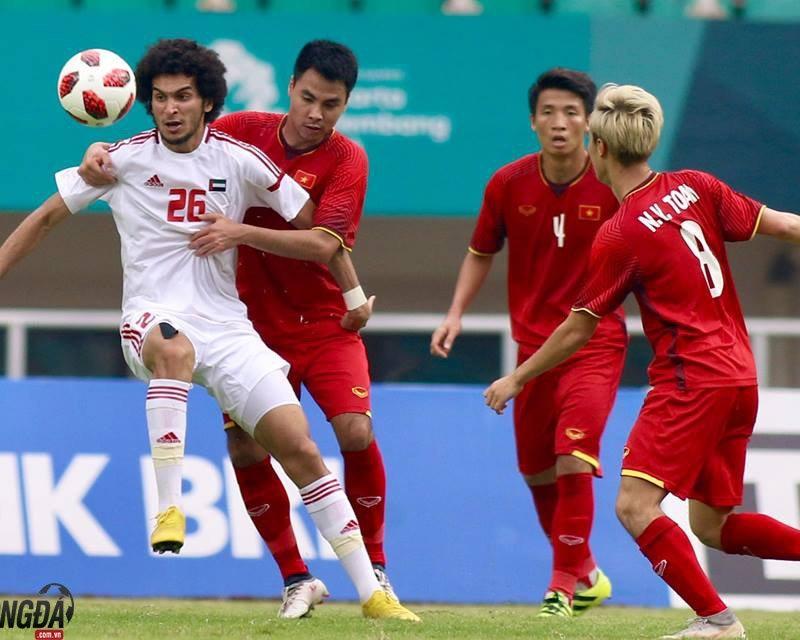 Báo UAE: Hãy cẩn trọng, ĐT Việt Nam đang rất mạnh ở VL World Cup