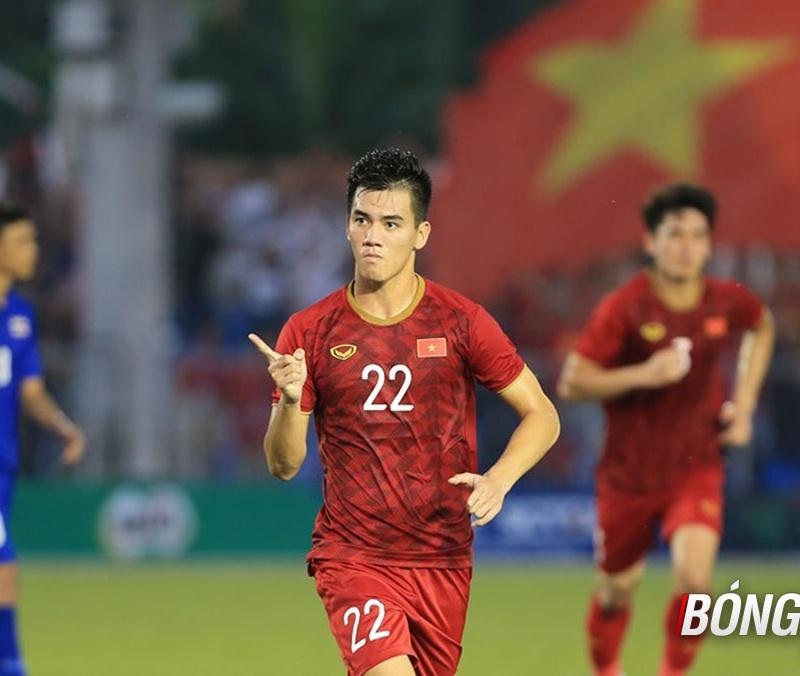 Trang chủ AFC nể phục 1 điều ở U22 Việt Nam sau trận hoà với Thái Lan