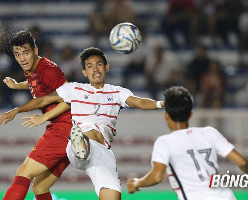 Trang chủ AFC nể phục 1 điều về sức mạnh U22 Việt Nam ở trận Campuchia