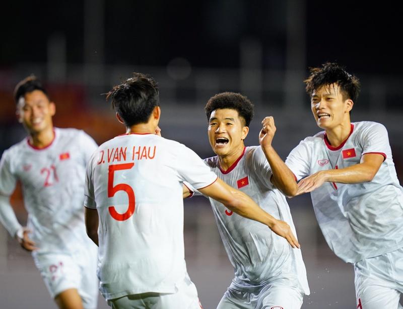Trang chủ AFC chỉ ra sự vắng mặt đáng tiếc nhất của U23 Việt Nam