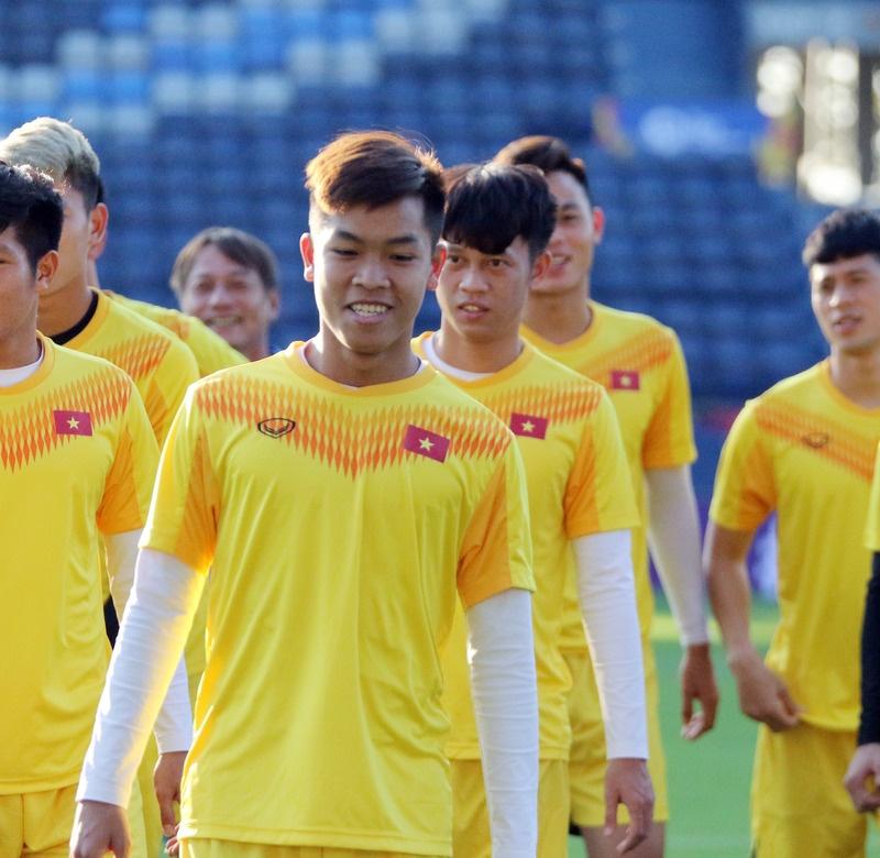 Báo châu Á: Đây, 2 lý do khiến U23 Việt Nam không được chủ quan tại VCK châu Á