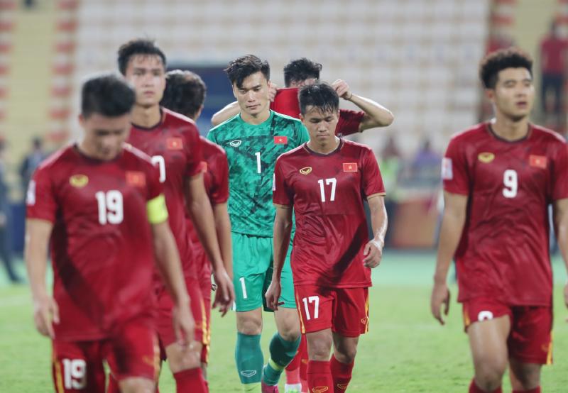 BLV Quang Huy chỉ ra 2 lý do khiến U23 Việt Nam dừng bước tại VCK châu Á