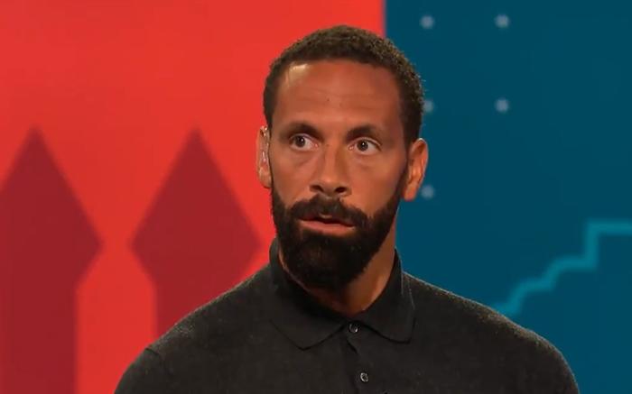Ferdinand dự đoán top 4 Premier League: Man Utd xếp thứ mấy?
