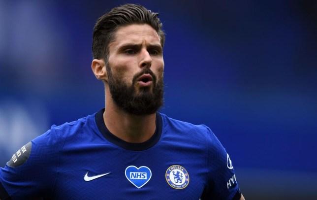 Báo uy tín Anh xác nhận tương lai của Giroud tại Chelsea