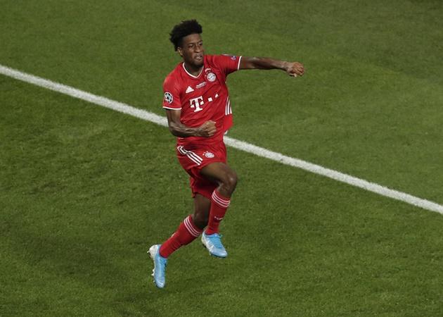 Coman ghi bàn duy nhất giúp Bayern vô địch Champions League, huyền thoại Juve tiếc nuối