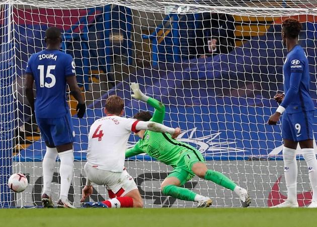 '2 cầu thủ này của Chelsea thực sự vô vọng'