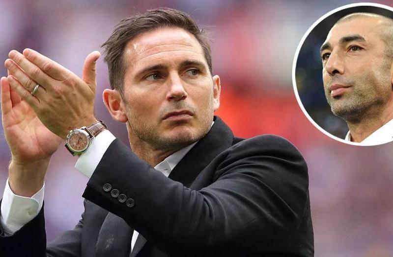 Cựu HLV Chelsea: 'Lampard là một chàng trai rất nhạy bén, thông minh và cực kỳ chăm chỉ'