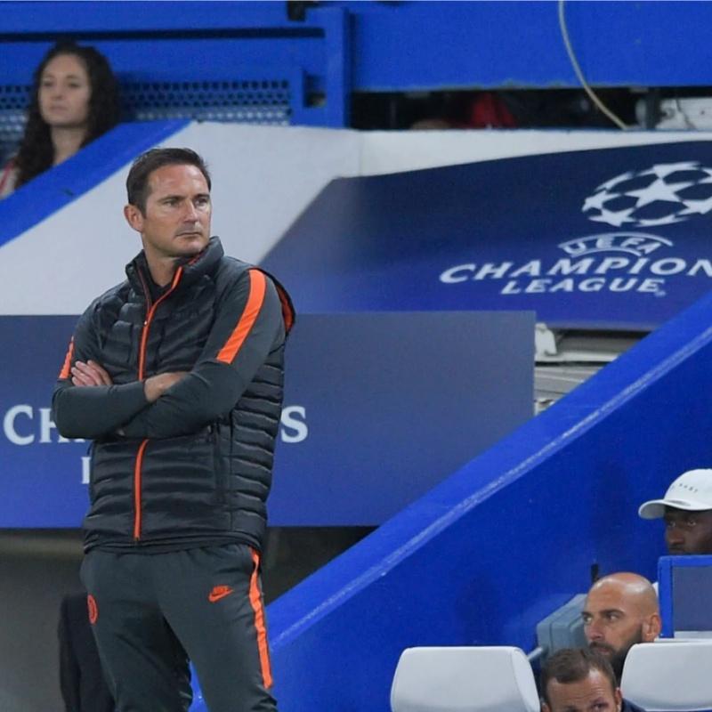 Sao Chelsea tiếc nuối sau trận thua trước Valencia