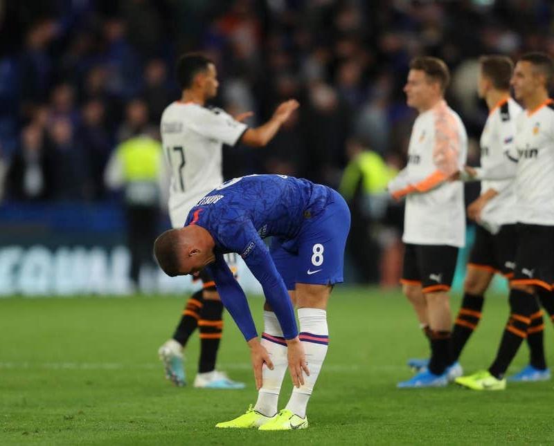 Thua đau, fan Chelsea tức điên: 'Đem con lừa đó biến khỏi CLB của tôi'