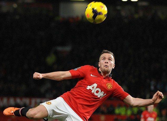 'Tôi ở Man Utd từ khi 11 tuổi để rồi chứng kiến điều chua chát đó'