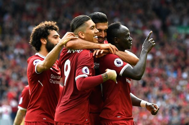 Liverpool suy giảm sự tự tin sau một loạt trận thất bát song chiến thắng hoành tráng 7-0