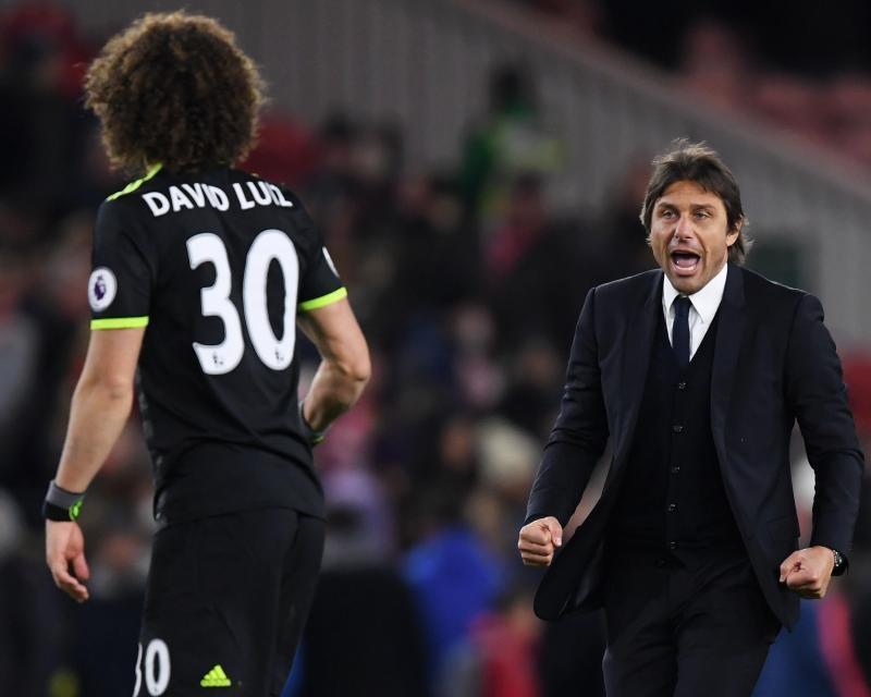 """""""Nếu Conte ở lại, tôi đã rời Chelsea"""""""