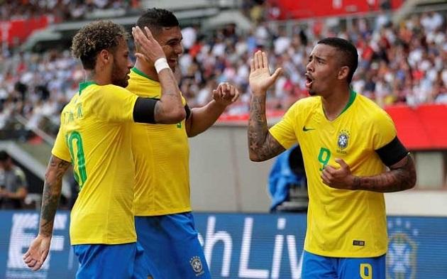Chuyên gia dự đoán trận Brazil vs Costa Rica như thế nào?