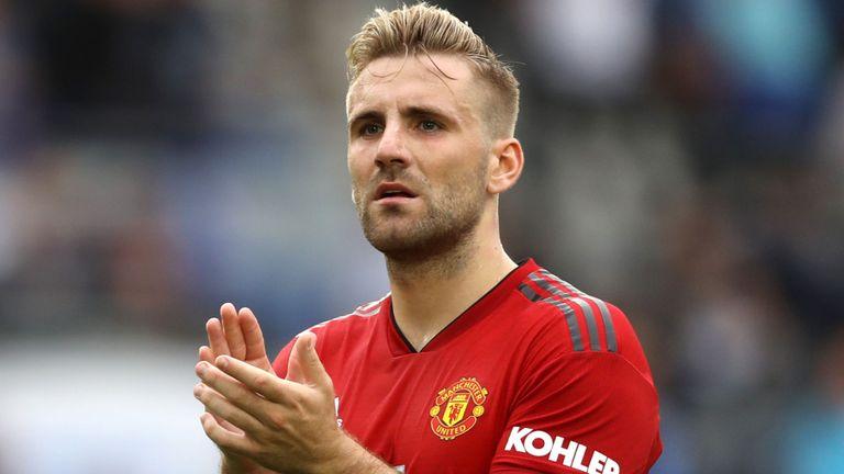 Man Utd chốt danh sách gặp Young Boys: Luke Shaw trở lại