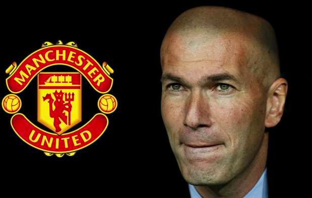 Nhà cái chọn tỷ lệ cược cực sốc, Zidane sẽ về Man Utd trong tuần này?