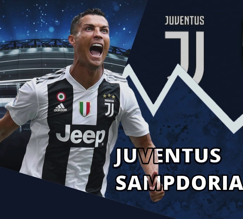 Juventus vs Sampdoria: Siêu kỷ lục chờ Ronaldo và đồng đội