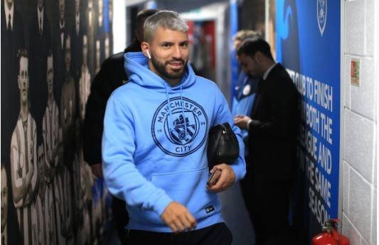 TRỰC TIẾP Huddersfield Town vs Man City: De Bruyne hộ công cho Aguero