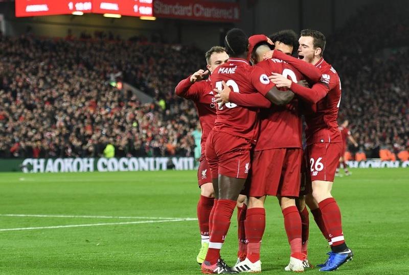 Lịch thi đấu vòng 26 Ngoại hạng Anh: Liverpool run rẩy