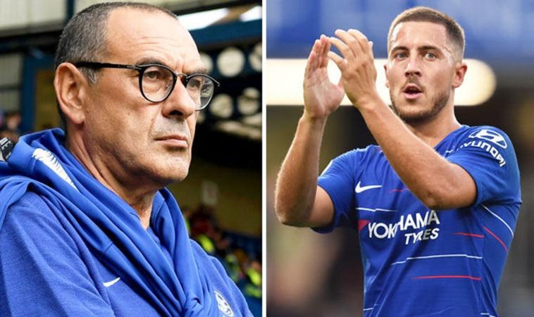 Chelsea thất bại: Lỗi có phải do mỗi Sarri?