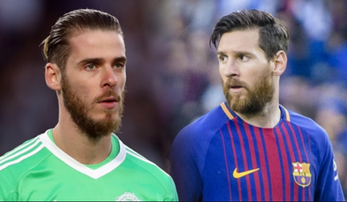 Điểm nóng Man United vs Barca: Pogba gặp lại đàn anh; Cuộc chiến 'thần thánh'!