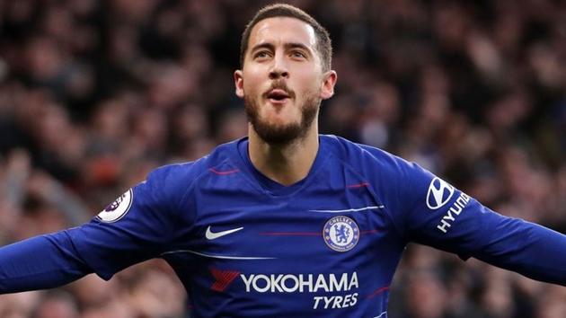 Real sẽ có thêm 200 triệu euro nếu chiêu mộ thành công Hazard?