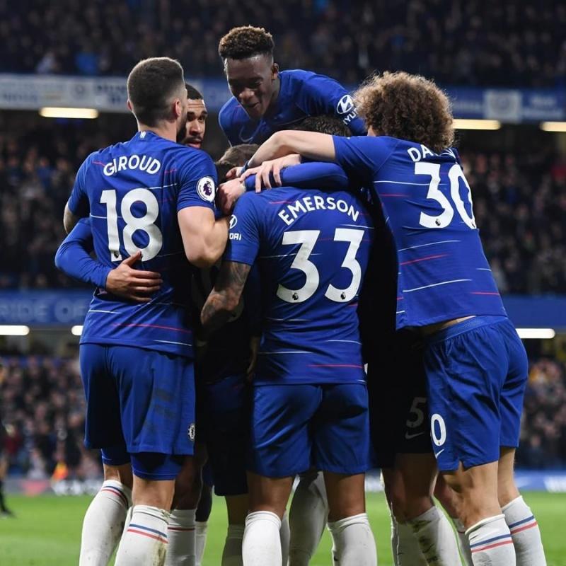 Sau Hazard, thêm một cái tên khác có khả năng rời Chelsea