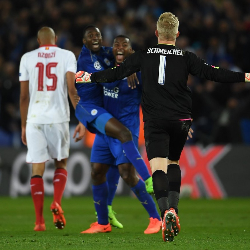 Tây Ban Nha quả đúng là 'ông kẹ' với bóng đá Anh