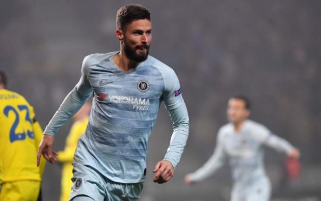 Chelsea đã tìm được người thay thế nhà vô địch World Cup