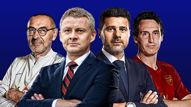 Tốp 4 Premier League: Chờ Quỷ đỏ lội ngược dòng?