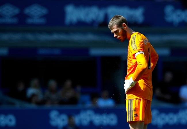 De Gea làm khó Man Utd: Trả mức lương này, hoặc ra đi!
