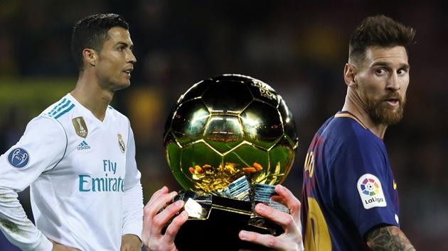 Kylian Mbappe: Từ Golden Boy đến Ballon d'Or là cả một chặng đường dài